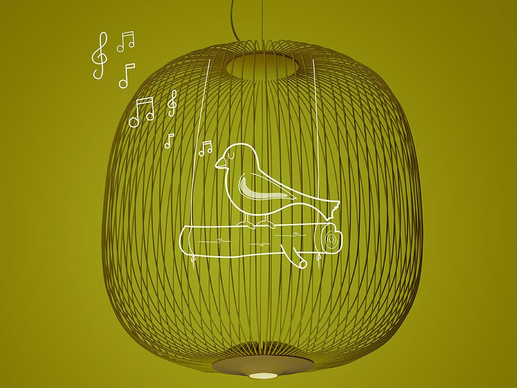 lampada design casa
