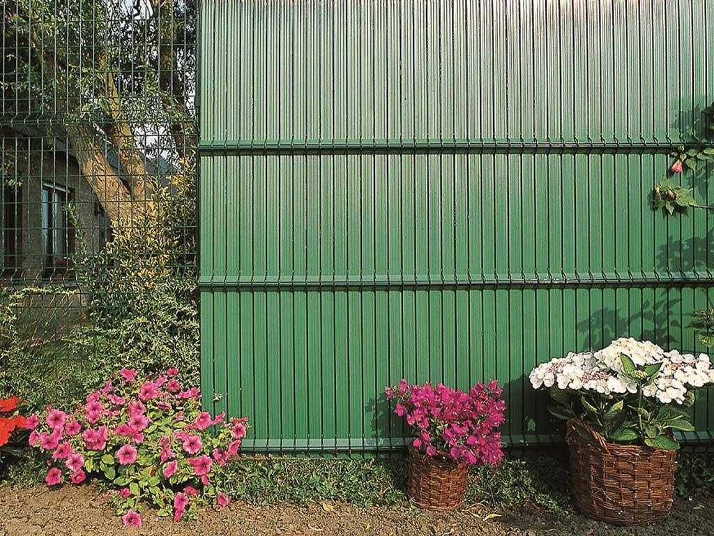 Staccionata Bianca In Legno il mondo delle recinzioni – privacy e stile | la casa in ordine