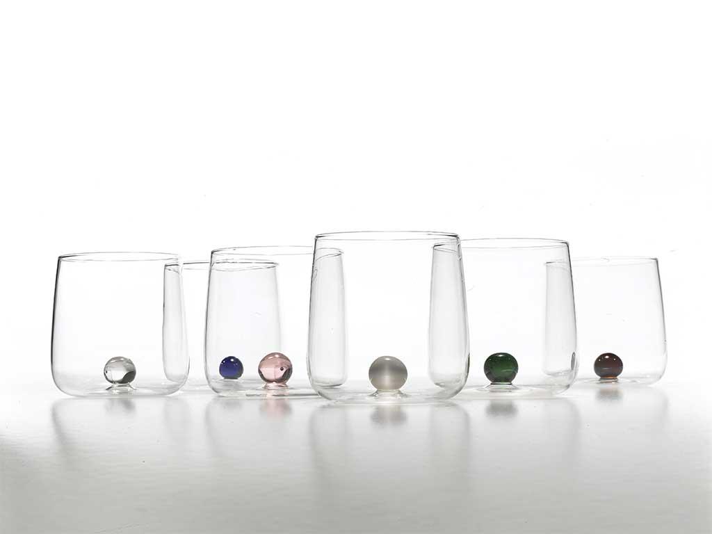 Calici Vino E Acqua bicchieri - quali scegliere per un servizio completo | la