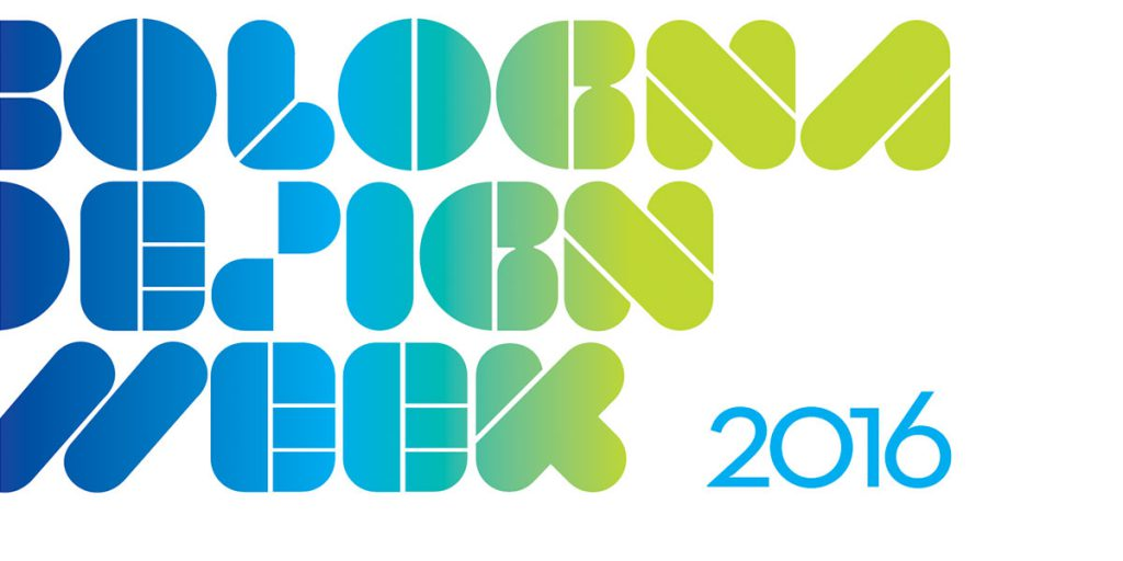 bologna design week 2016