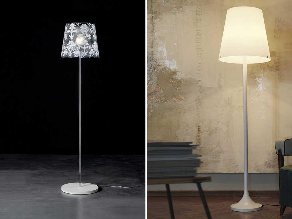 lampada stelo design