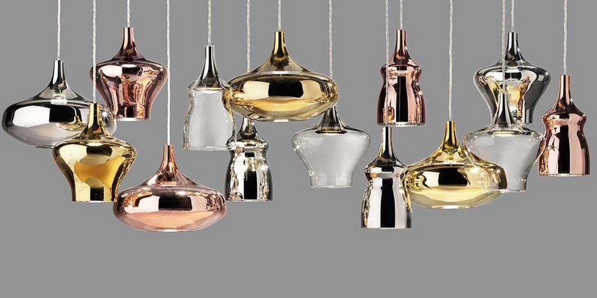La pulizia di lampade e lampadari  La casa in ordine