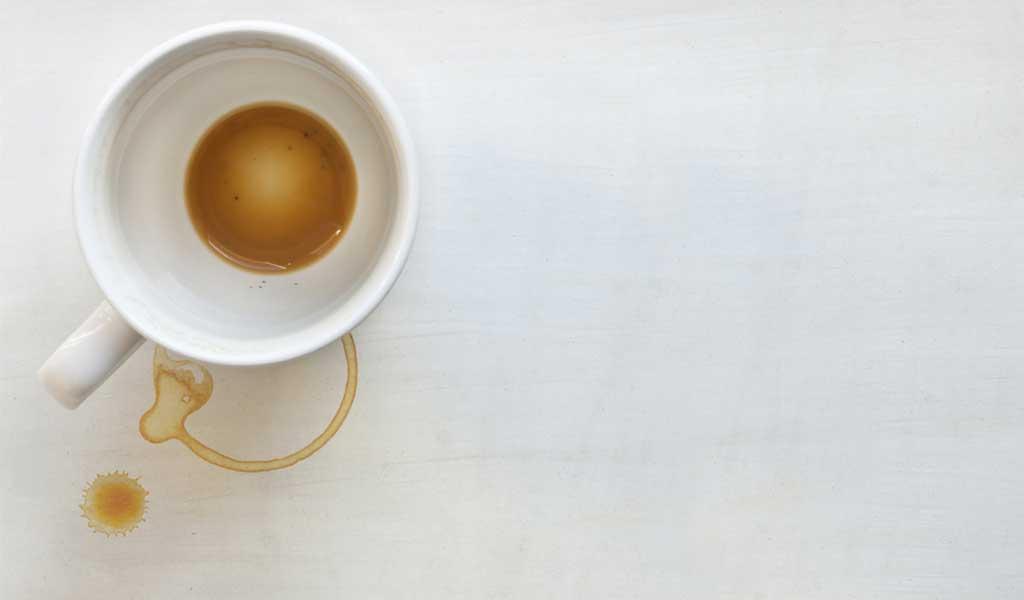 caffe macchia