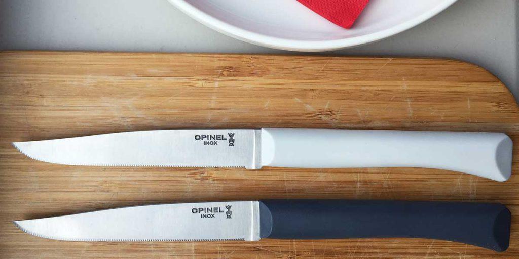 coltello opinel cucina