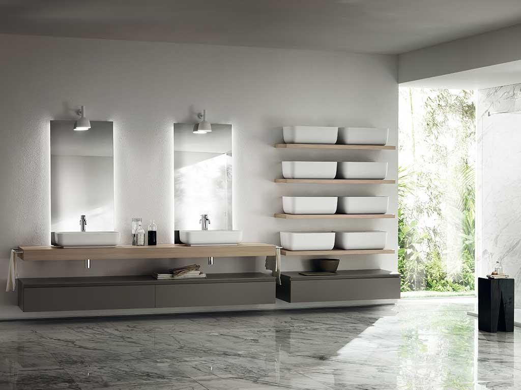 scavolini bagno