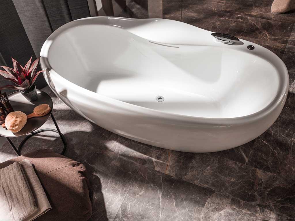 zaha hadid vasca bagno design