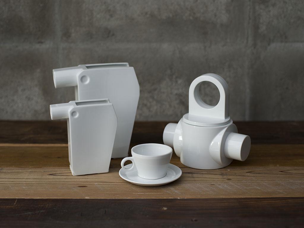 porcellana design