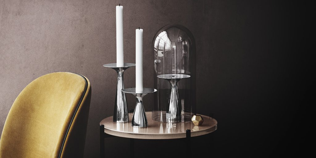 candelabro design