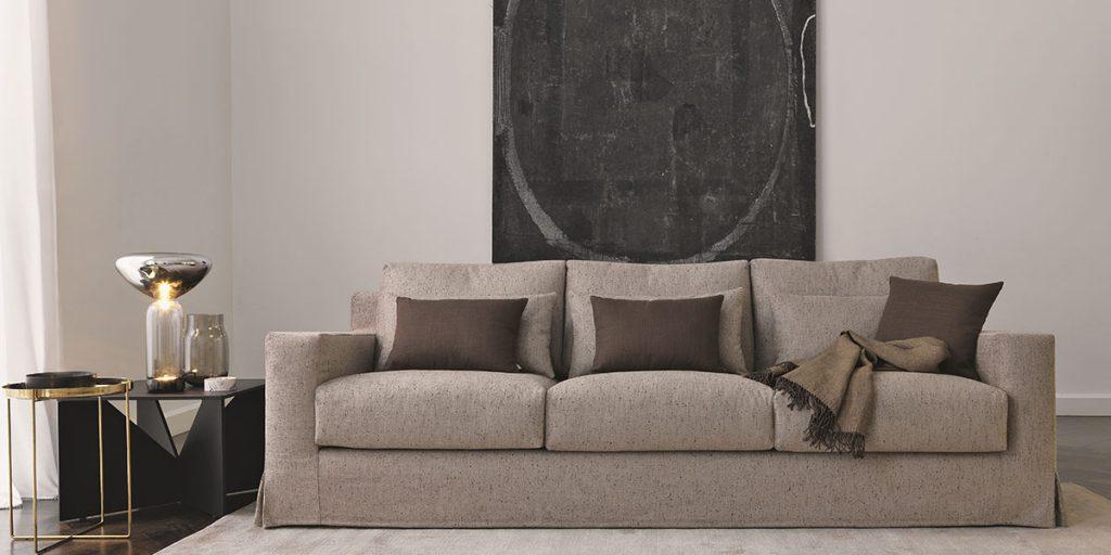 coperta divano