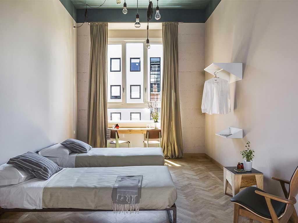 affitto stanze milano