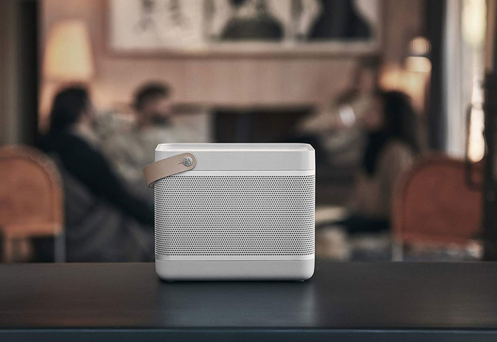 altoparlante wireless casa