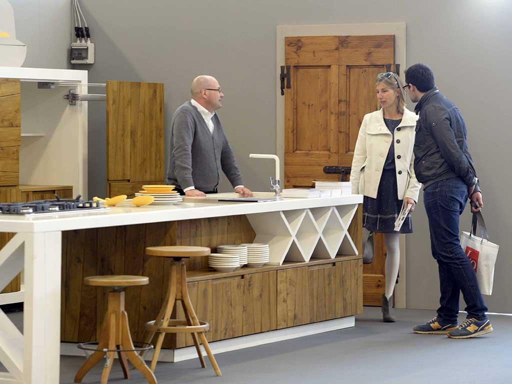 legno cucina
