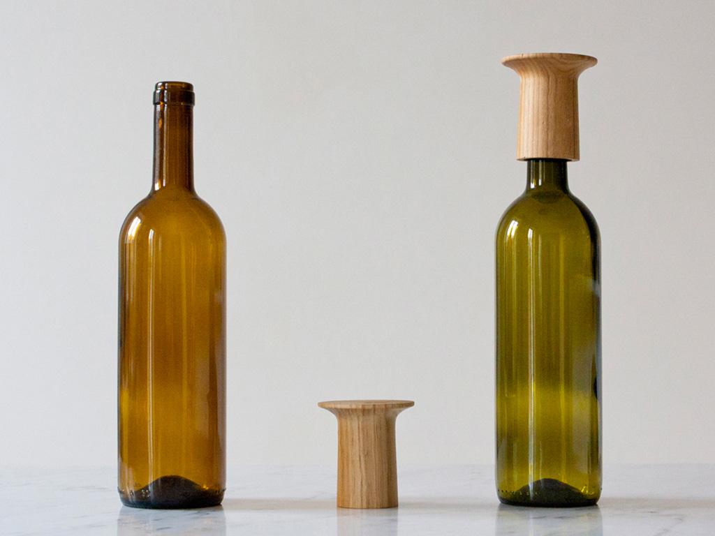 tappo da vino design