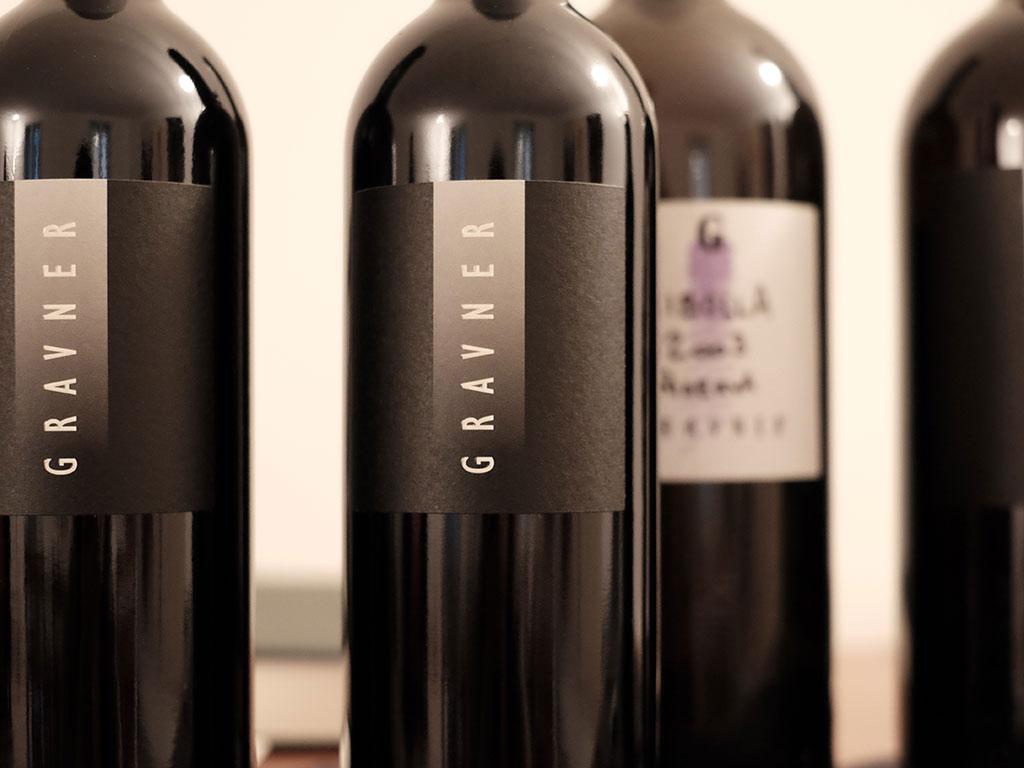 vino rosso regalo natale
