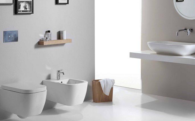 bagno piccolo design