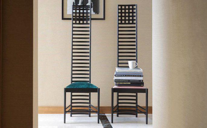 design charles mackintosh
