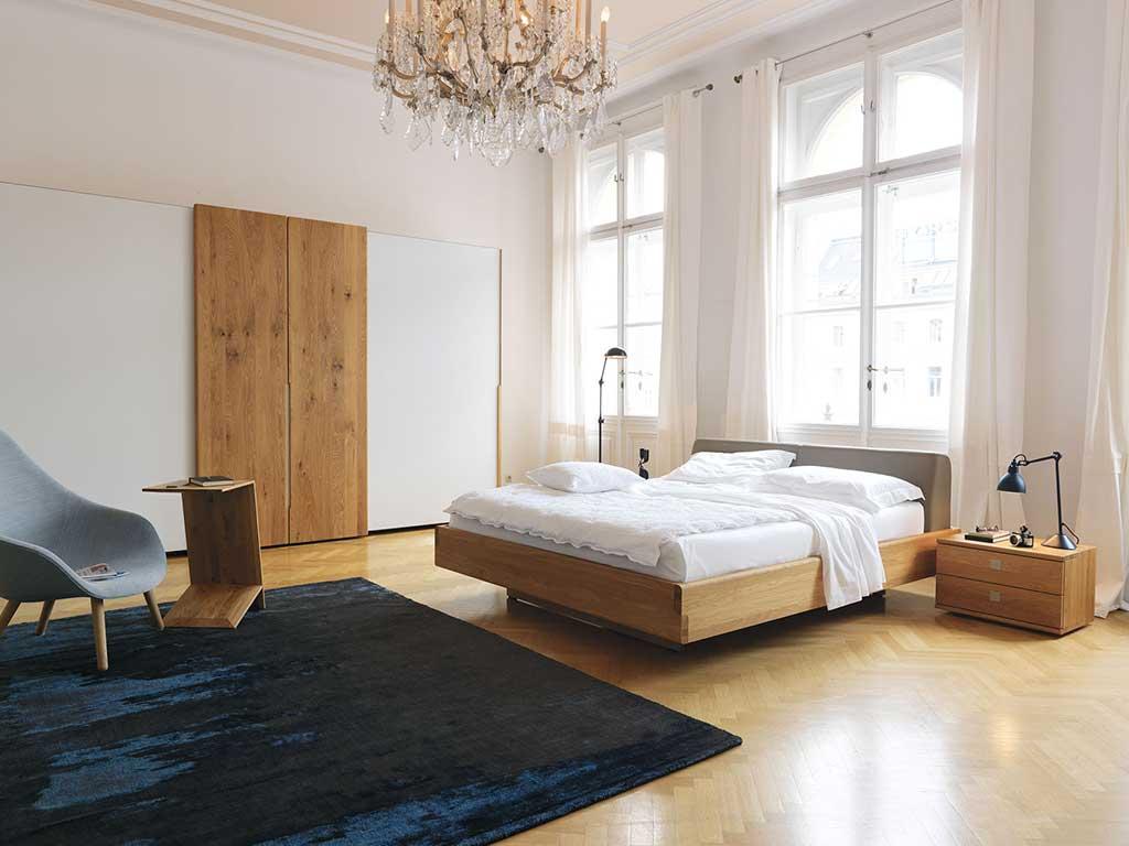 camera da letto design