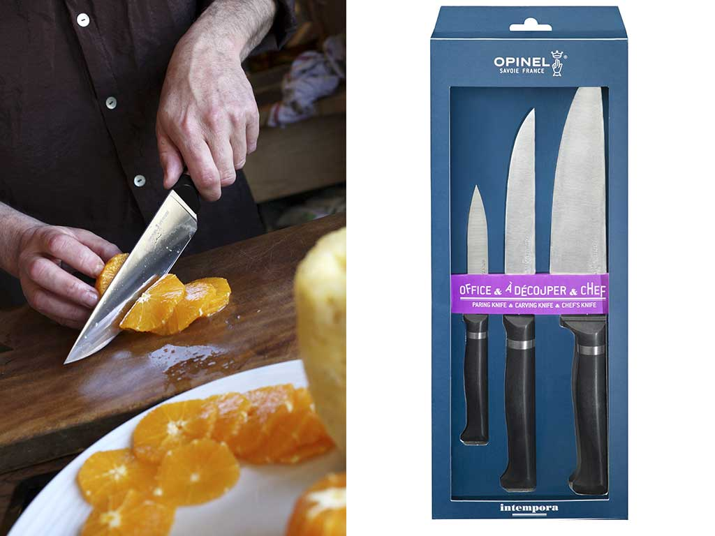 opinel coltelli chef