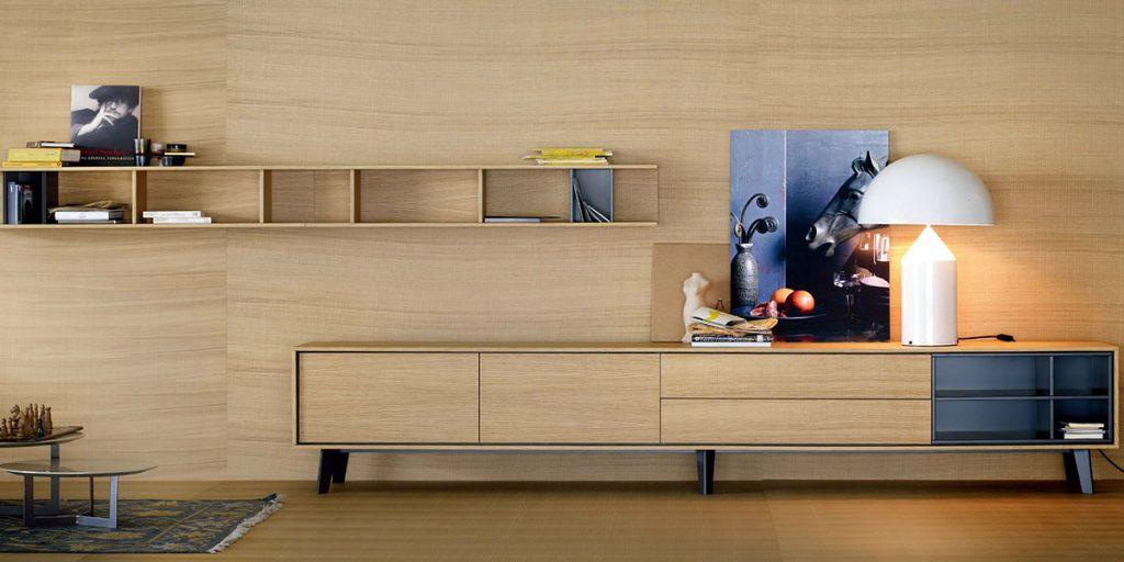 legno in casa