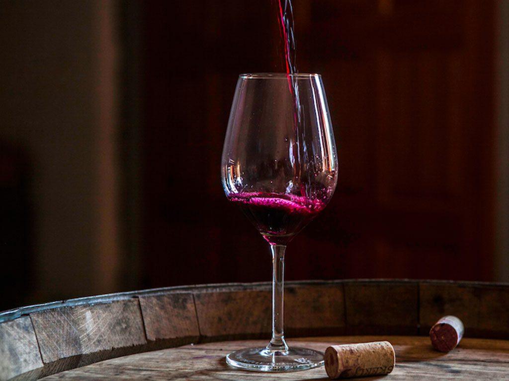vino biodinamico regalo natale