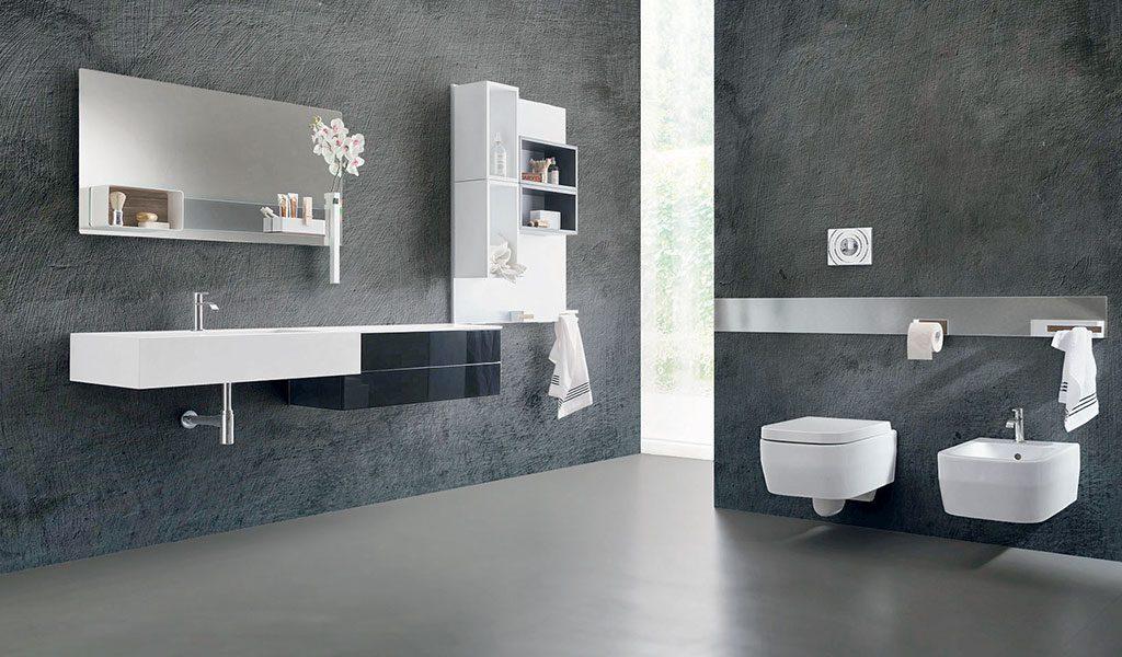 ronda design arredo bagno mensole magnetiche