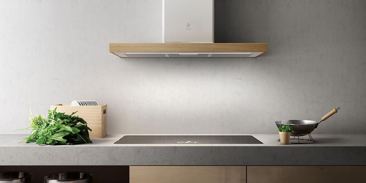 Elettrodomestici in cucina - come scegliere la cappa | La ...