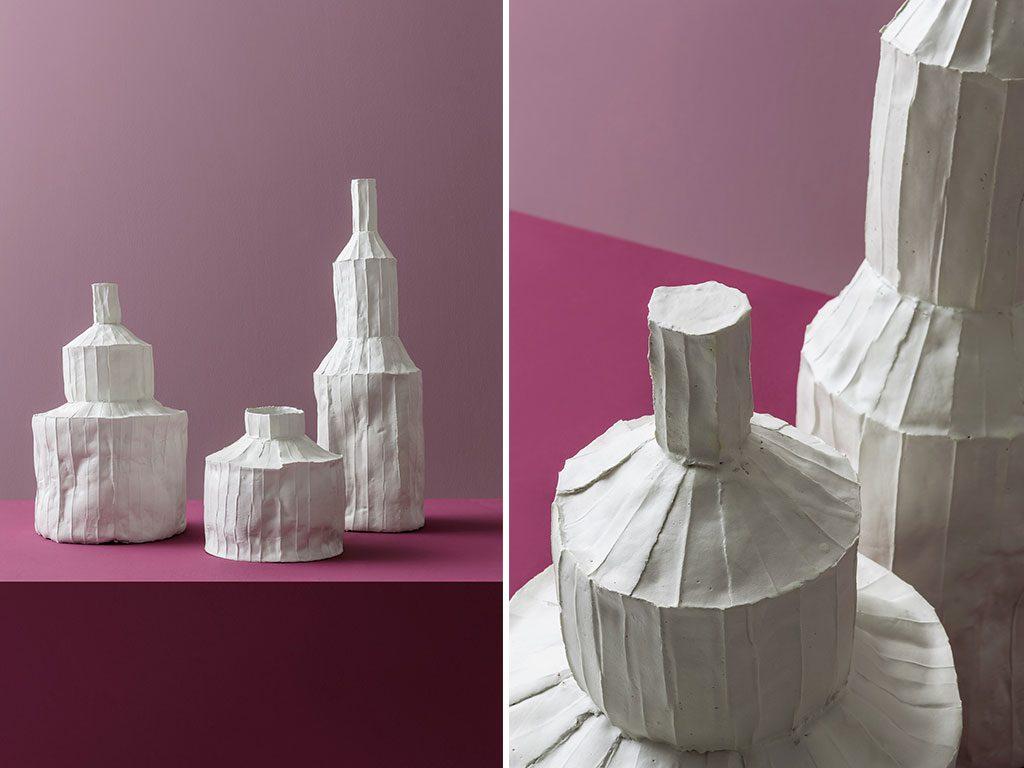 vasi design ceramica