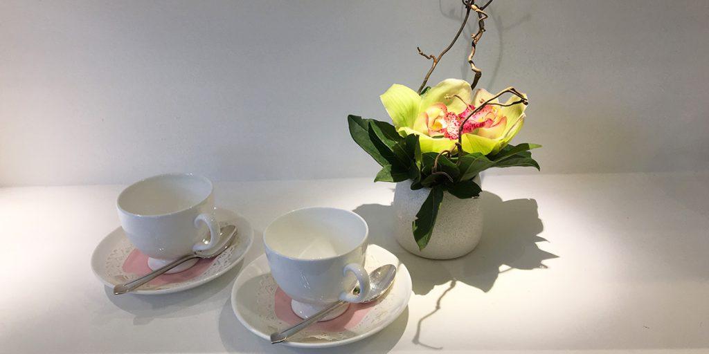 fiori tutorial san valentino