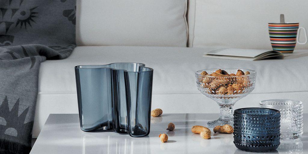 vaso design alvar aalto