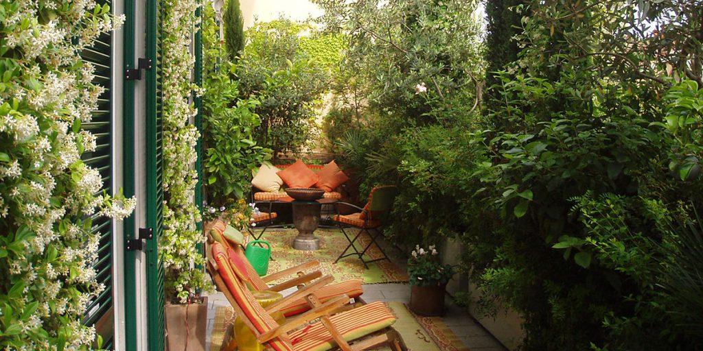 piante casa terrazzo