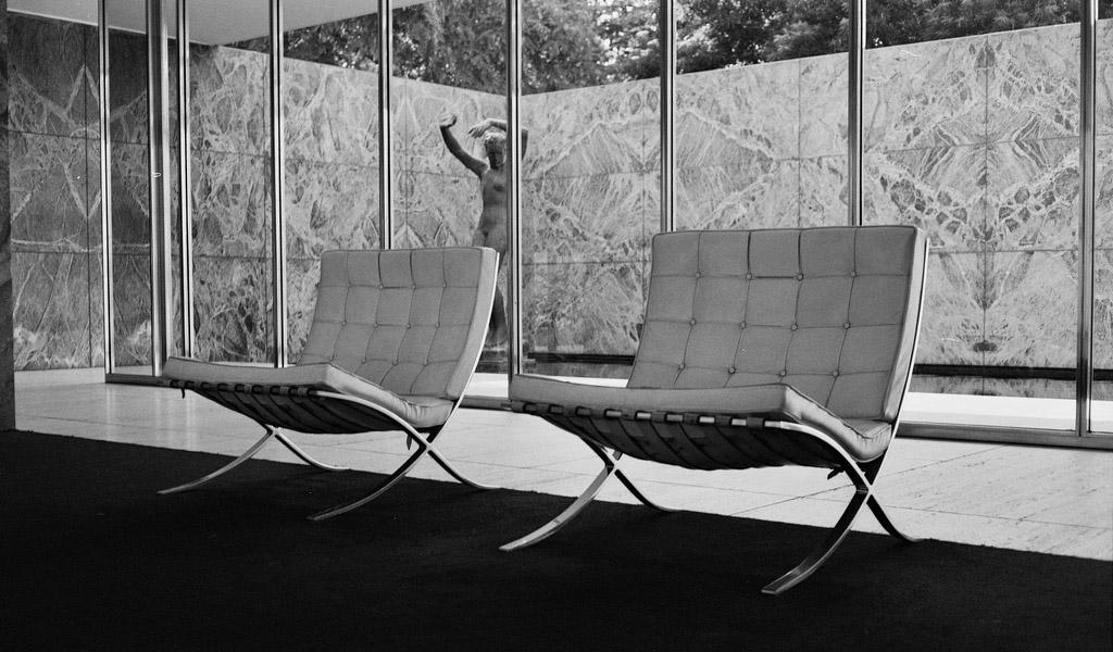 barcellona chair