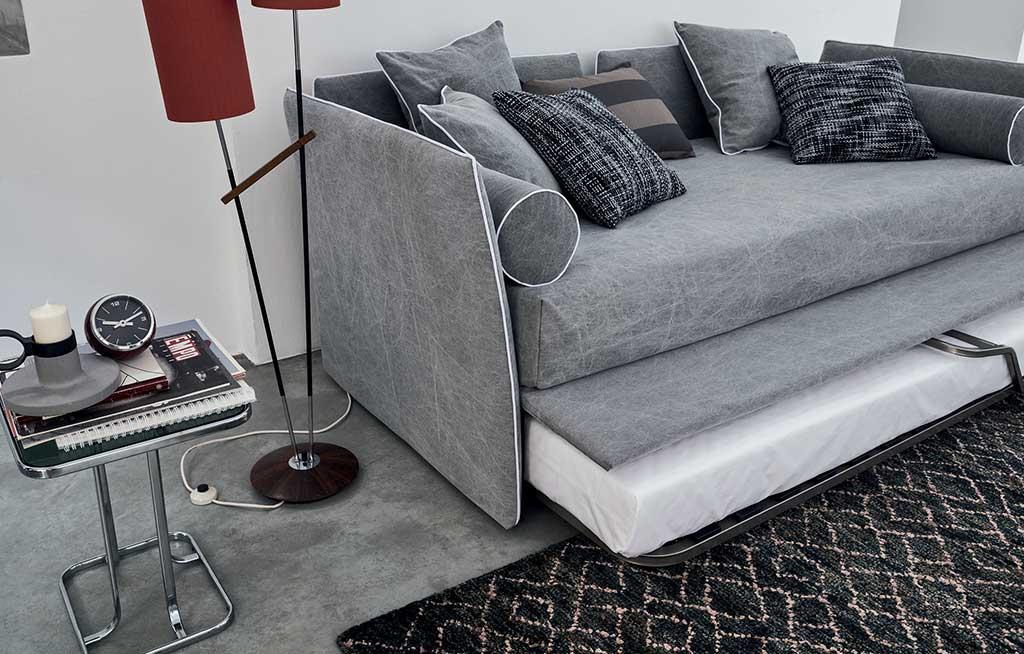 Divani letto e soluzioni alternative la casa in ordine for Letti e divani