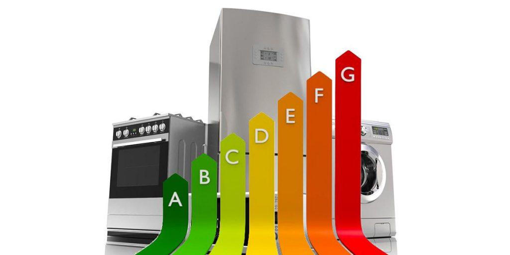 etichetta energetica elettrodomestici