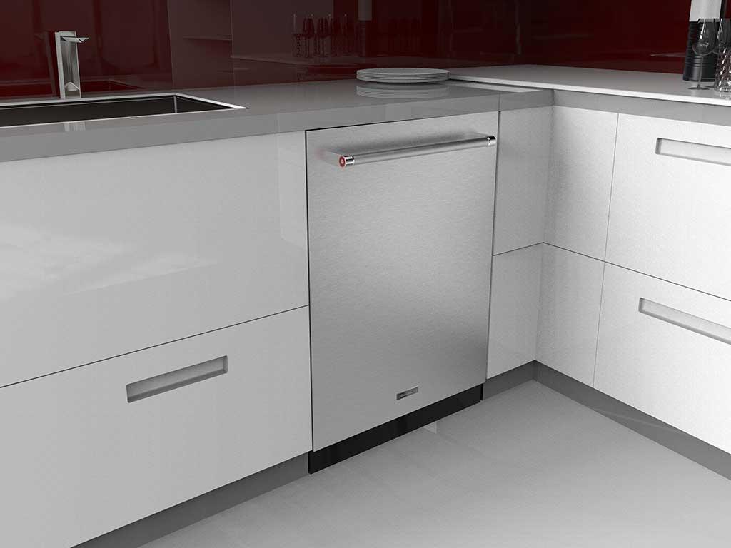 lavastoviglie incasso design