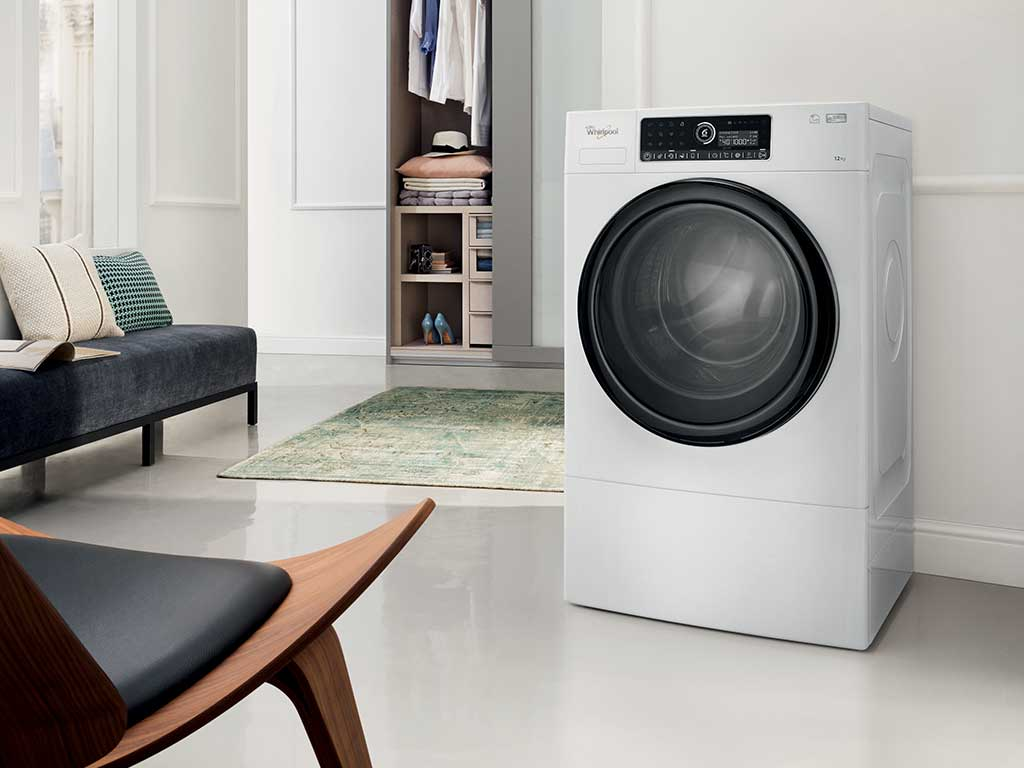 lavatrice 12kg