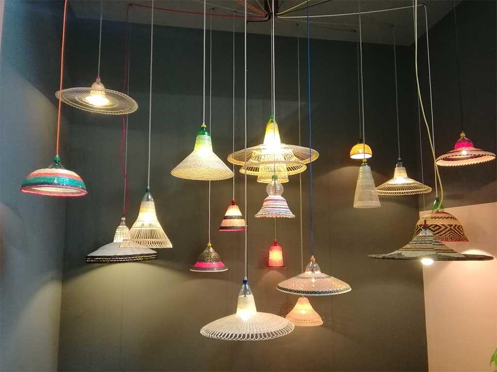 illuminazione design casa