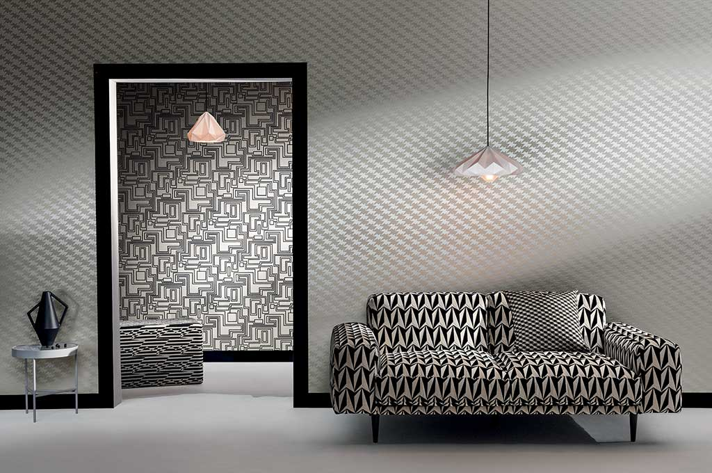 tessuto casa design