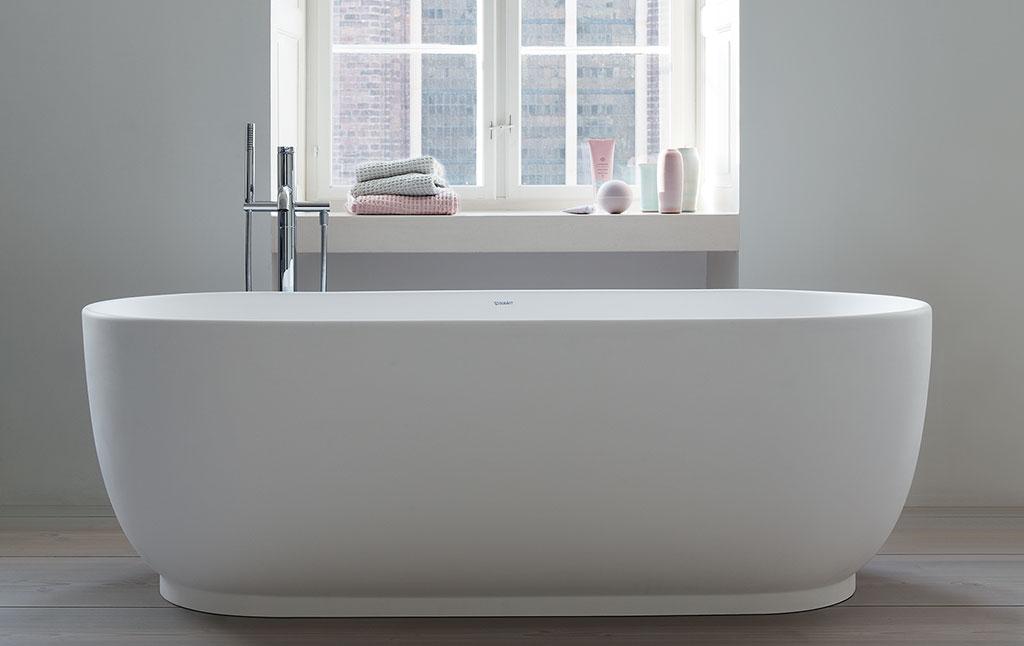 vasca da bagno design