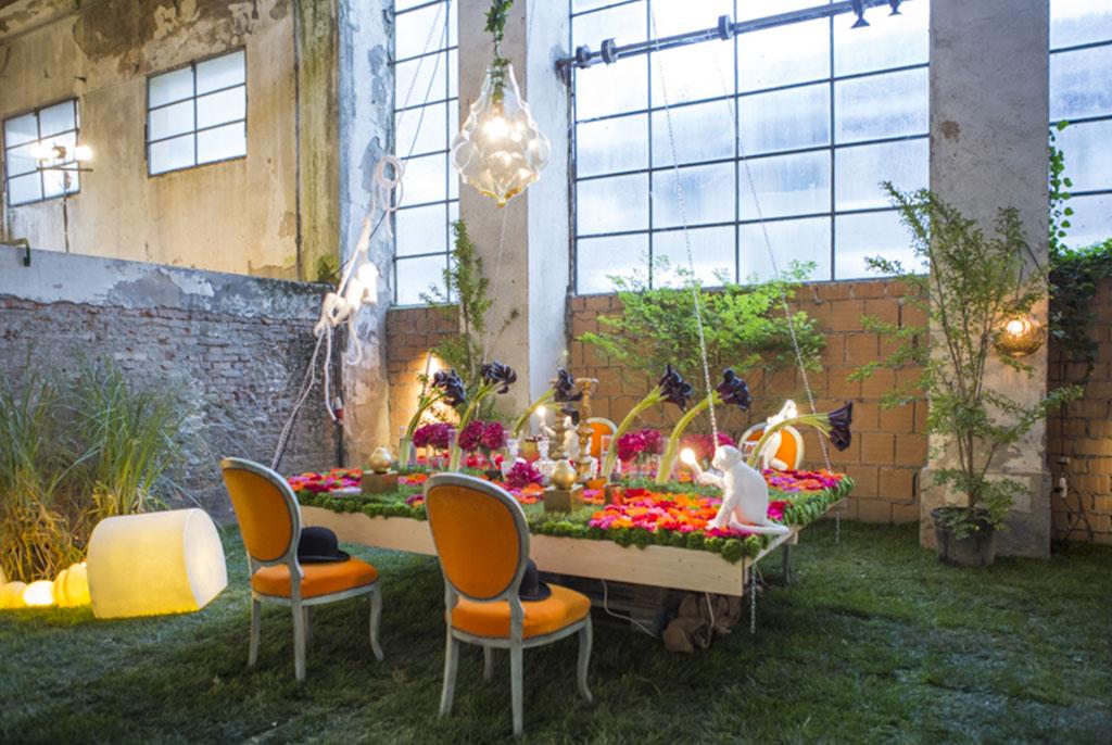 giardinaggio casa