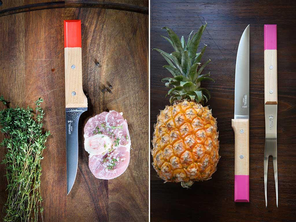 coltello per ananas