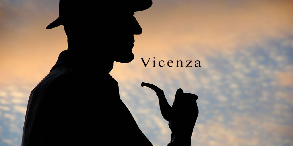 mystery shopper vicenza