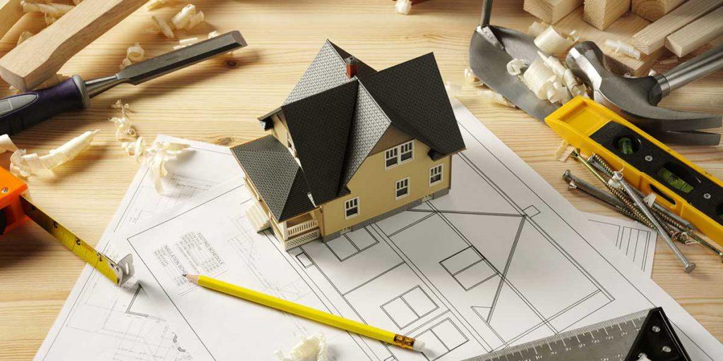 ristrutturazione casa low cost
