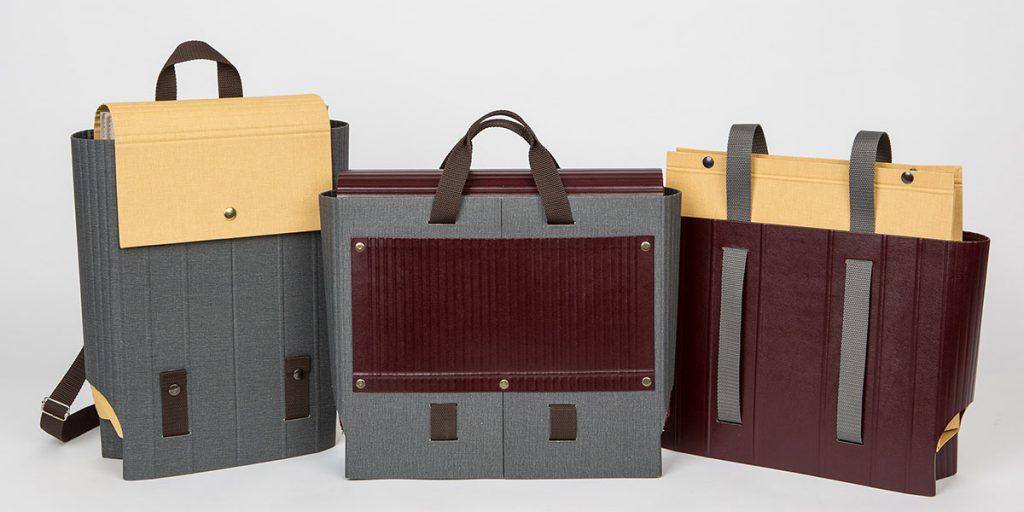 borse e cartelle di design