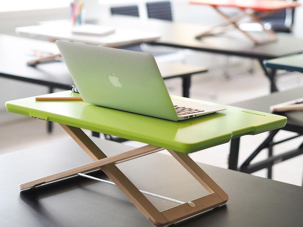 tavolinetto per pc portatile