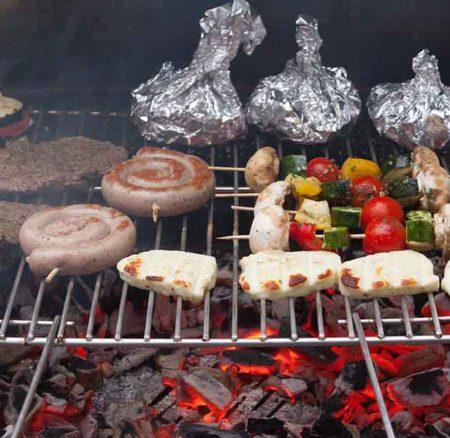 Come accendere il barbecue – tutti i metodi