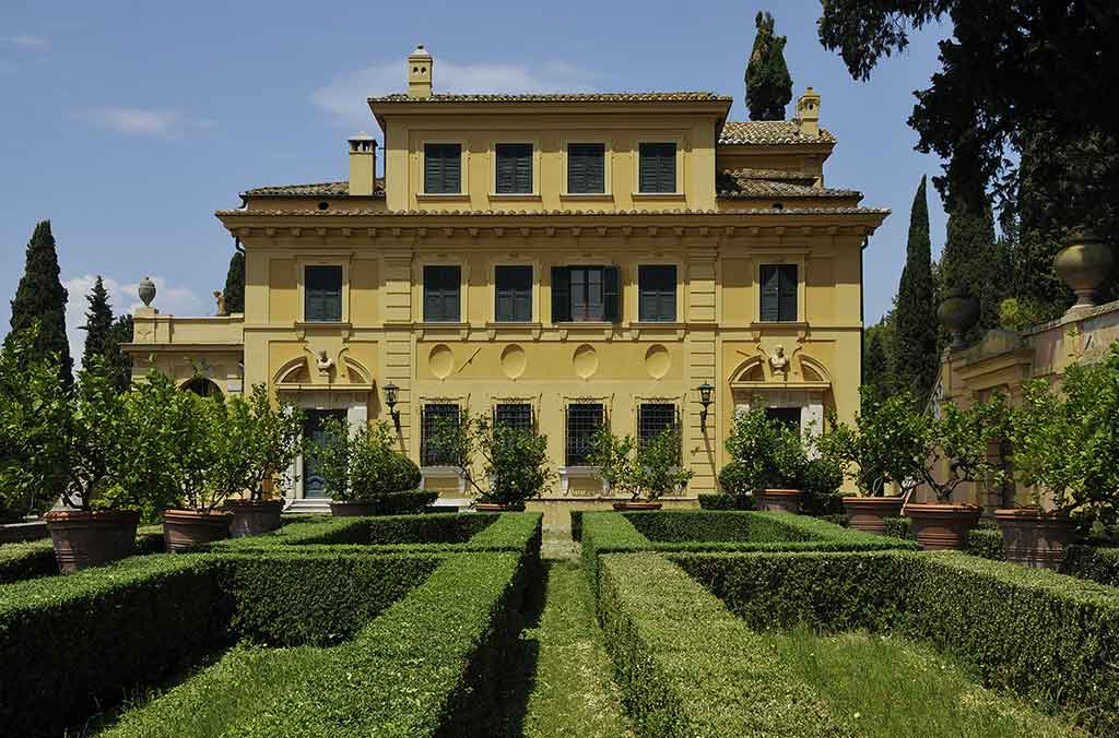 fiere del verde casa