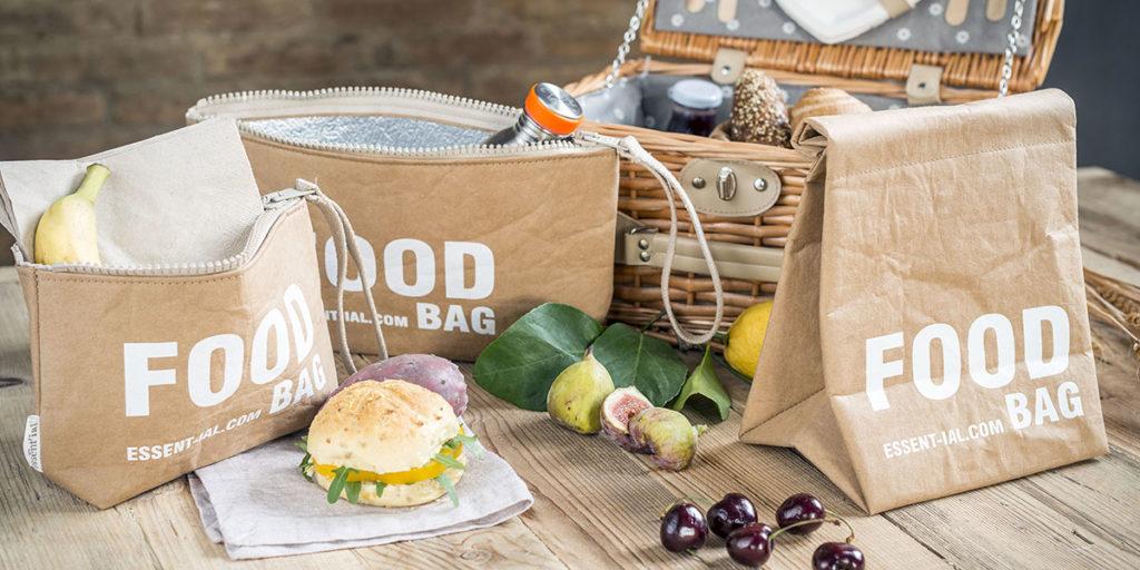 borse e sacchetti picnic carta