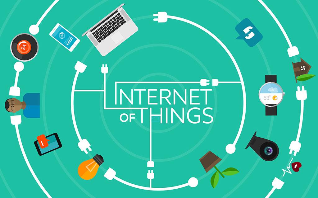grafico internet delle cose