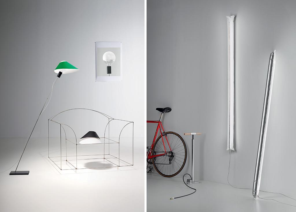 lampade da terra di design