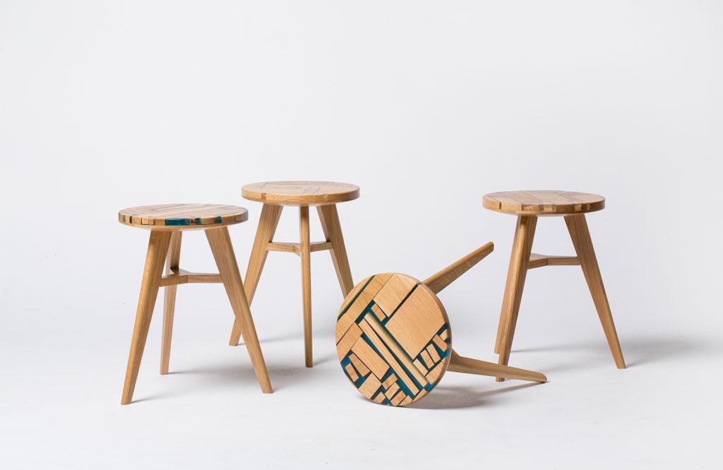 sgabelli di design